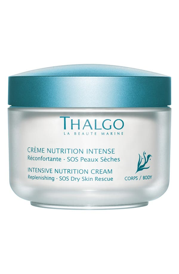 Alternate Image 1 Selected - Thalgo Intensive Nutrition Cream