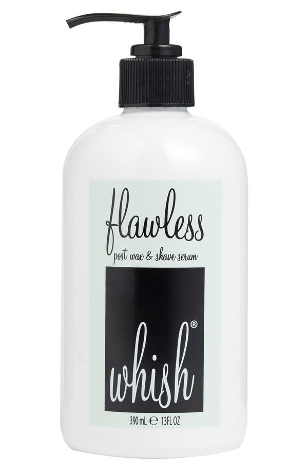 Alternate Image 1 Selected - Whish™ Flawless Post-Wax & Shave Serum (Nordstrom Exclusive) ($266 Value)