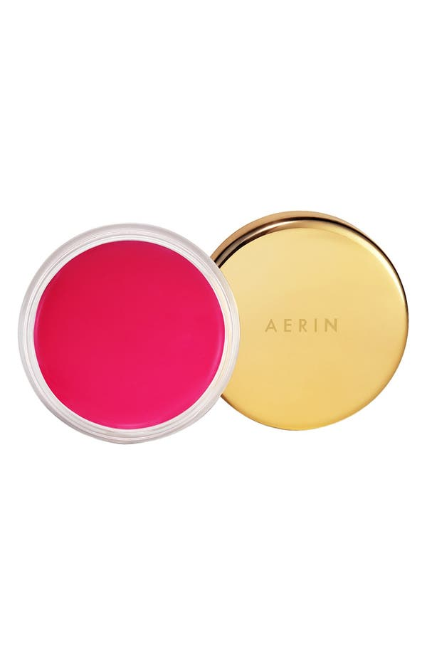 Alternate Image 1 Selected - AERIN Beauty Rose Lip Balm