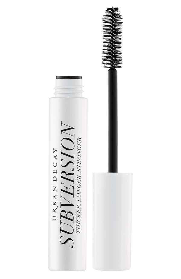 Main Image - Urban Decay Subversion Lash Primer