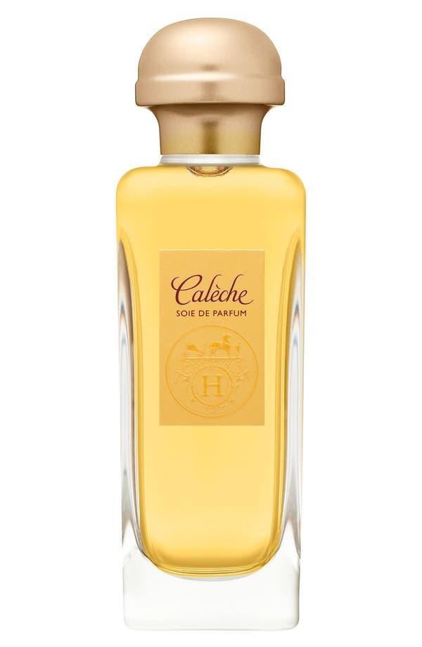 Alternate Image 1 Selected - Hermès Calèche - Soie de parfum
