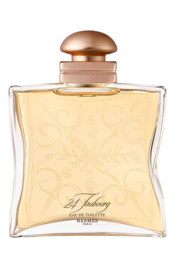 Alternate Image 1 Selected - Hermès 24, Faubourg - Eau de toilette