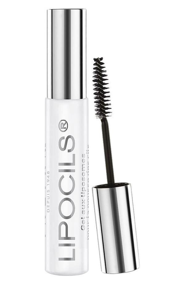 Alternate Image 1 Selected - TALIKA 'Lipocils' Eyelash Conditioning Gel