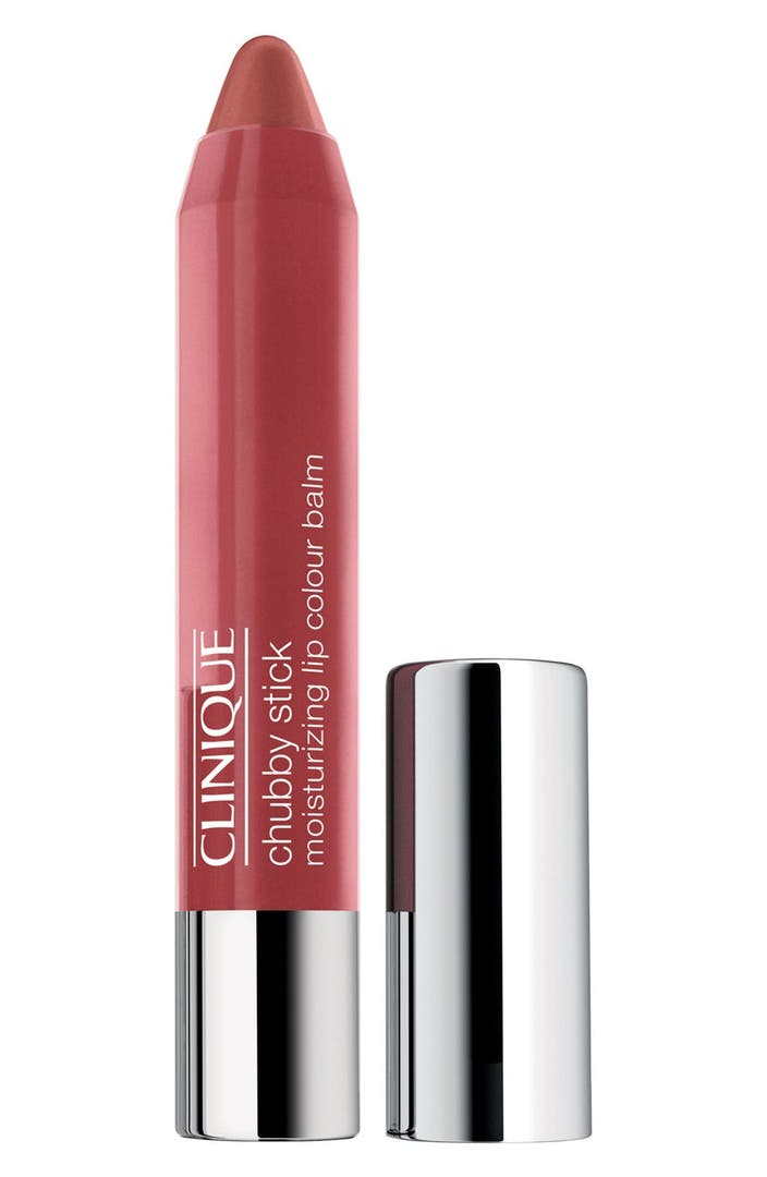 Clinique Chubby Stick Moisturizing Lip Color Balm