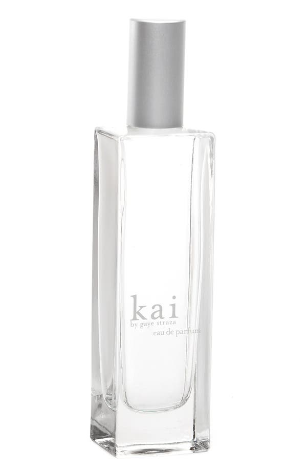 Alternate Image 1 Selected - kai Eau de Parfum