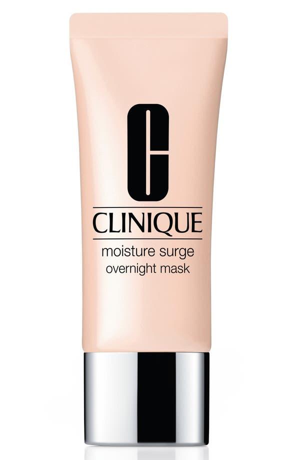 Alternate Image 2  - Clinique 'Moisture Surge' Overnight Mask