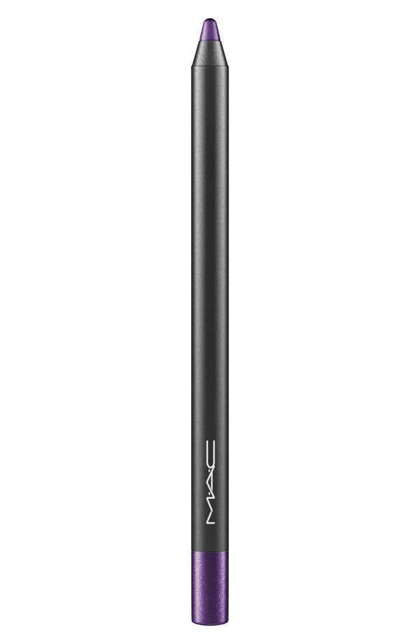 Alternate Image 1 Selected - MAC 'Pearlglide Intense' Eyeliner