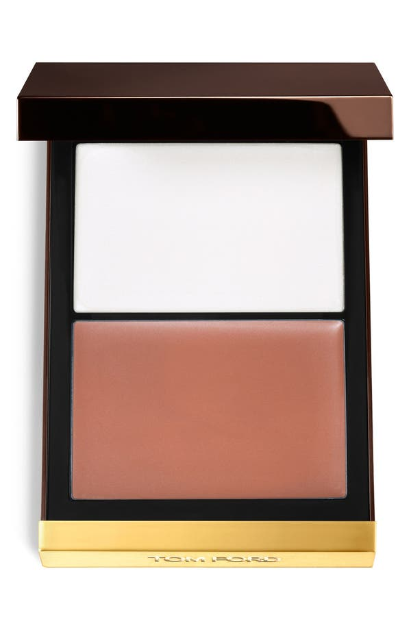 Alternate Image 1 Selected - Tom Ford 'Spring/Summer 2016 - Shade & Illuminate' Highlighter & Bronzer Duet (Limited Edition)