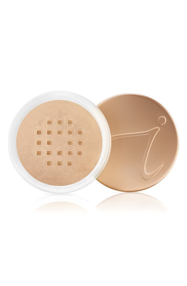 Alternate Image 1 Selected - jane iredale Amazing Base® Loose Mineral Powder Broad Spectrum SPF 20