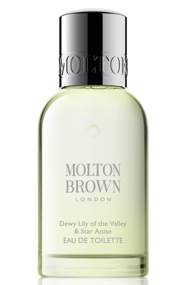 MOLTON BROWN LONDON 'Dewy Lily of the Valley