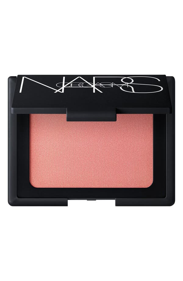 Alternate Image 1 Selected - NARS 'Orgasm' Blush (Large Size) (Limited Edition)
