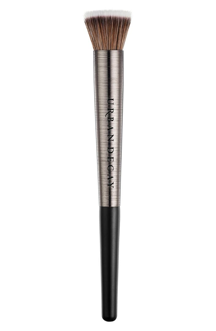 Pro Brush Powder By Nyx Professional Makeup: Urban Decay 'Pro' Diffusing Highlighter Brush