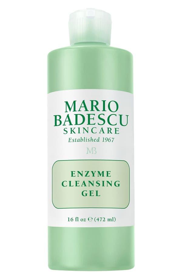 Main Image - Mario Badescu Enzyme Cleansing Gel (16 oz.)