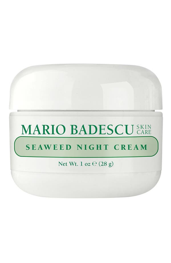 Alternate Image 1 Selected - Mario Badescu Seaweed Night Cream