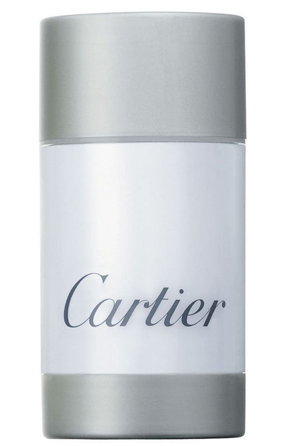 Alternate Image 1 Selected - Cartier Eau de Cartier Concentrée Deodorant Stick