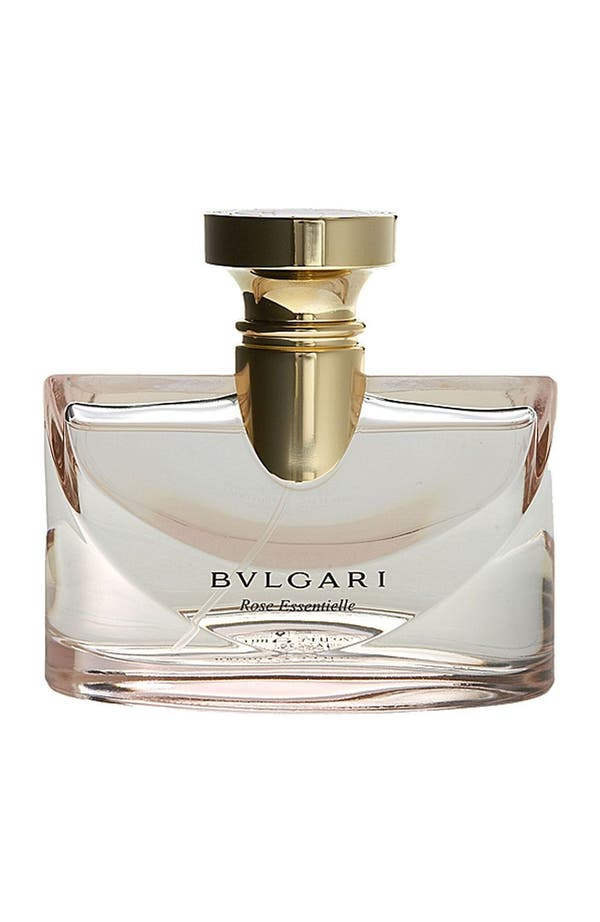 Alternate Image 1 Selected - BVLGARI pour Femme 'Rose Essentielle' Eau de Parfum Spray