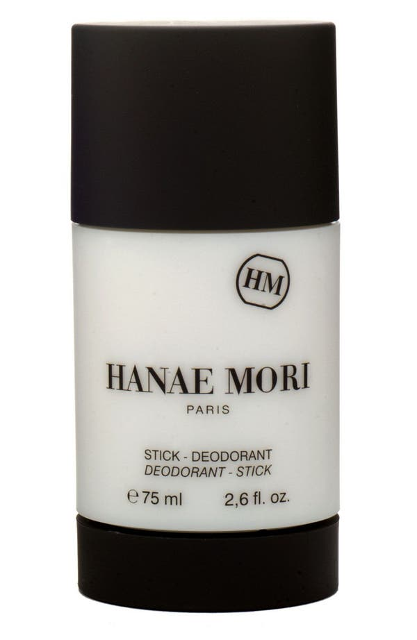 Alternate Image 1 Selected - HM by Hanae Mori Deodorant Stick