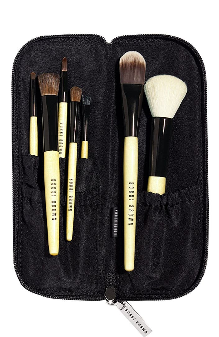 Bobbi Brown Deluxe Short Brush Set Nordstrom