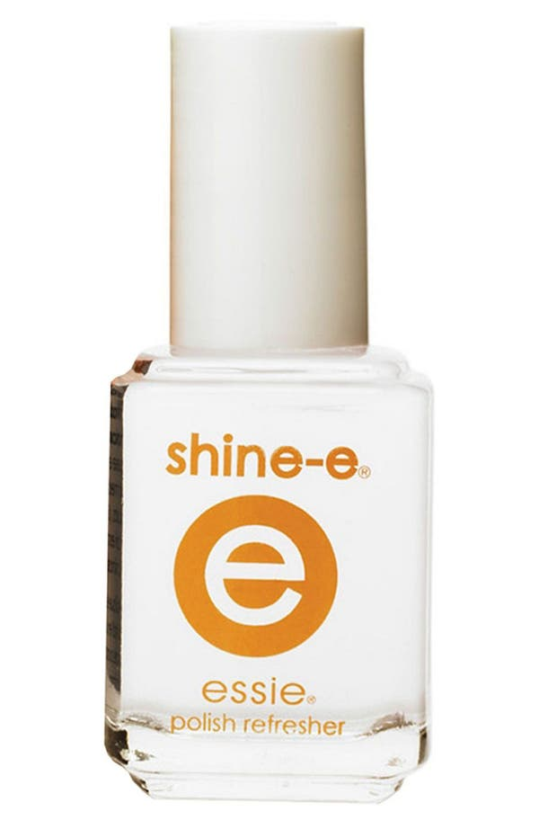 Alternate Image 1 Selected - essie® 'Shine-e®' Polish Refresher