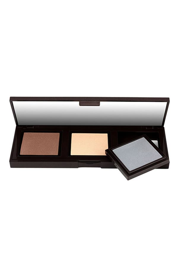 Alternate Image 1 Selected - Laura Mercier 3-Pan Custom Compact