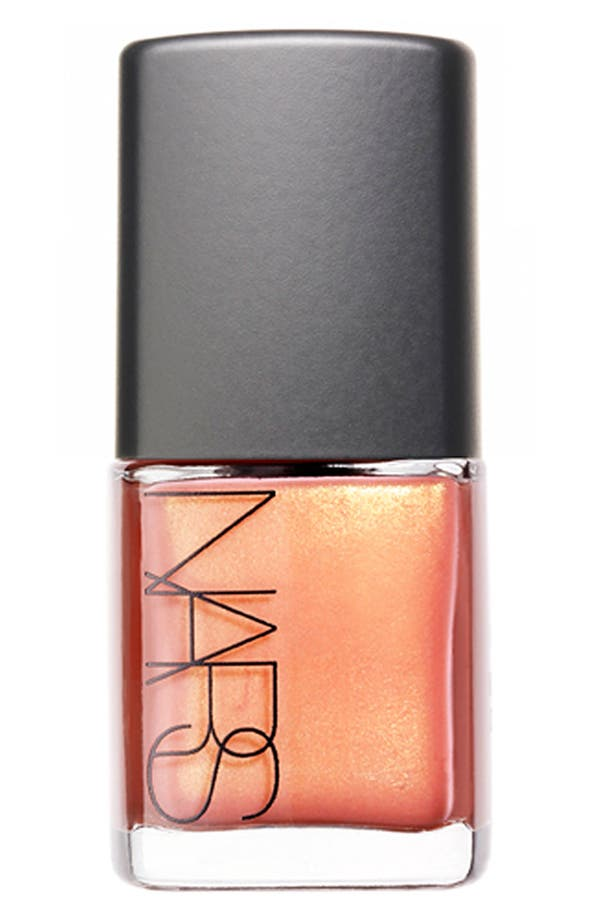 Alternate Image 1 Selected - NARS Nail Polish