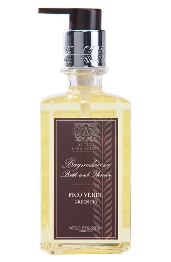 Alternate Image 1 Selected - Antica Farmacista 'Green Fig' Bath & Shower Gel