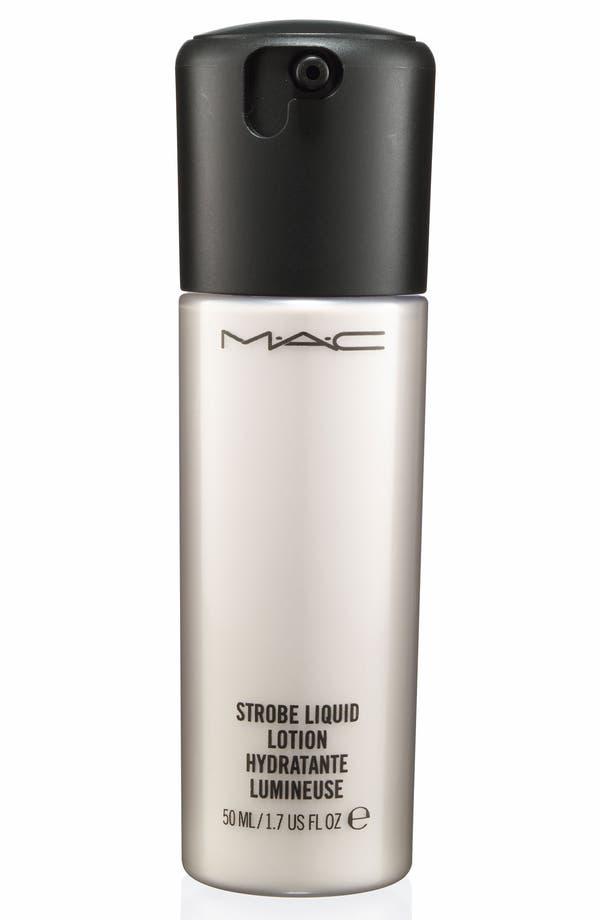 Alternate Image 1 Selected - M·A·C Strobe Liquid