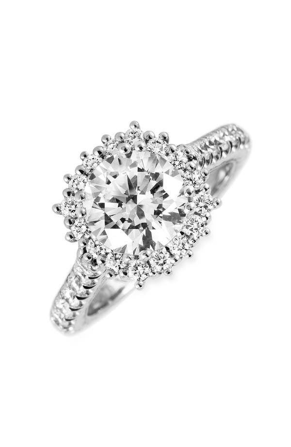 jack kel u00e9ge platinum  u0026 diamond setting ring