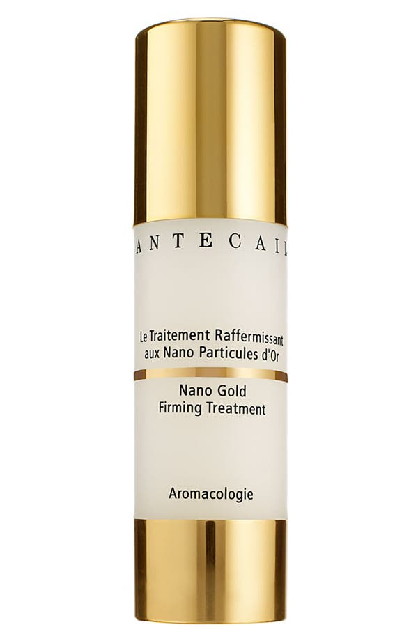 Alternate Image 1 Selected - Chantecaille Nano Gold Firming Treatment