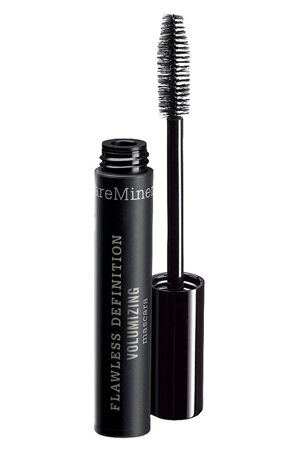 Alternate Image 1 Selected - bareMinerals® Flawless Definition Volumizing Mascara