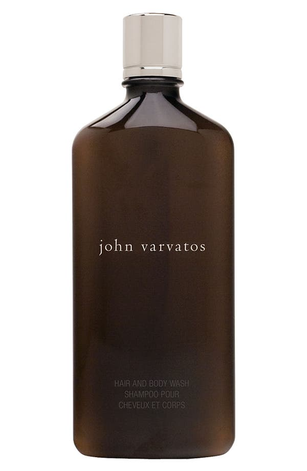 Alternate Image 1 Selected - John Varvatos 'Classic' Hair & Body Shampoo