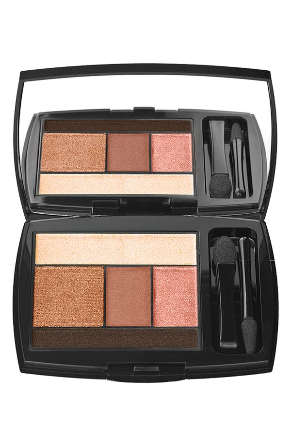 LANCÔME Color Design Eyeshadow Palette