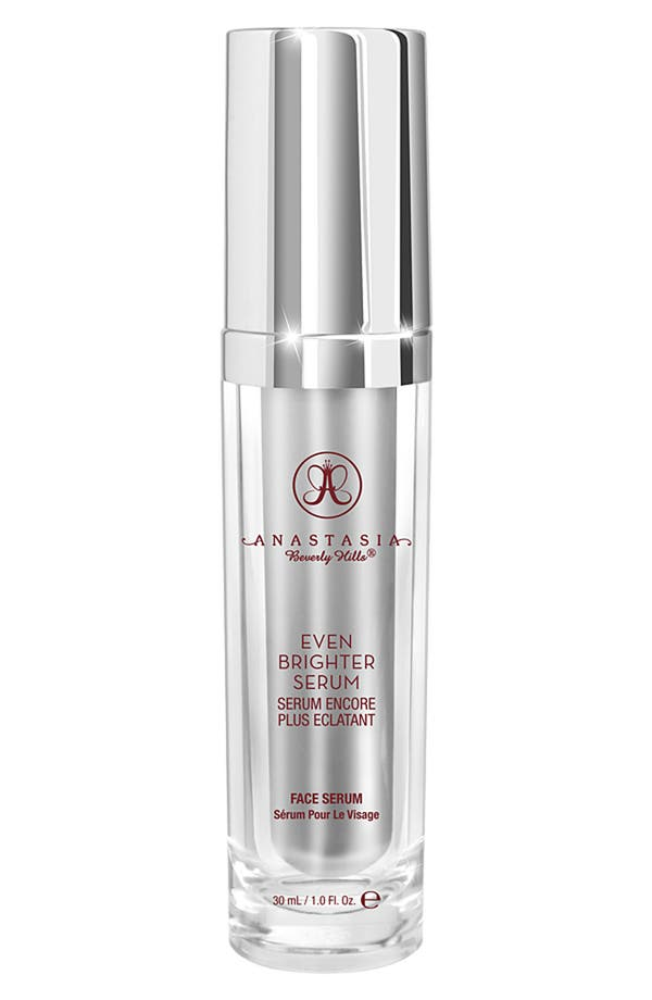 Alternate Image 1 Selected - Anastasia Beverly Hills 'Even Brighter' Face Serum (Nordstrom Exclusive)