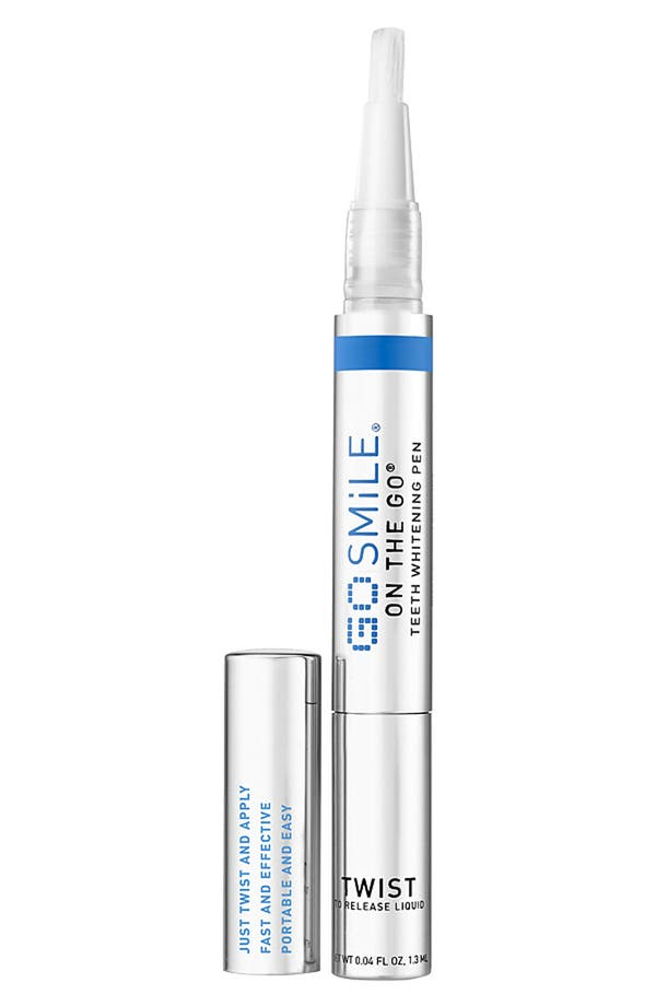 Alternate Image 1 Selected - GO SMiLE® 'On the Go®' Teeth Whitening Pen