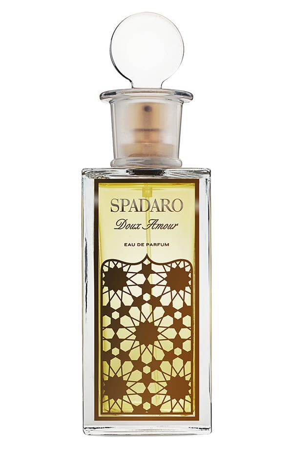 Alternate Image 1 Selected - Spadaro 'Doux Amour' Eau de Parfum (Nordstrom Exclusive)