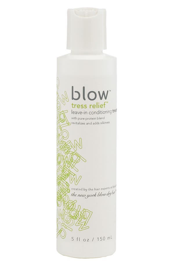Alternate Image 1 Selected - blowpro® 'tress relief™' leave-in conditioning treatment