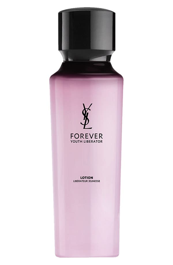Alternate Image 1 Selected - Yves Saint Laurent 'Forever Youth Liberator' Lotion