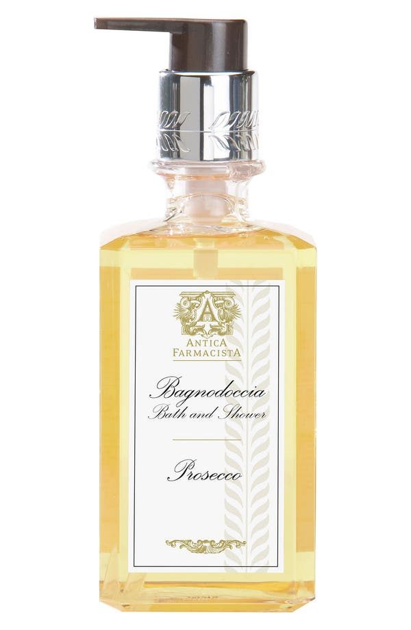 Alternate Image 1 Selected - Antica Farmacista 'Prosecco' Bath & Shower Gel
