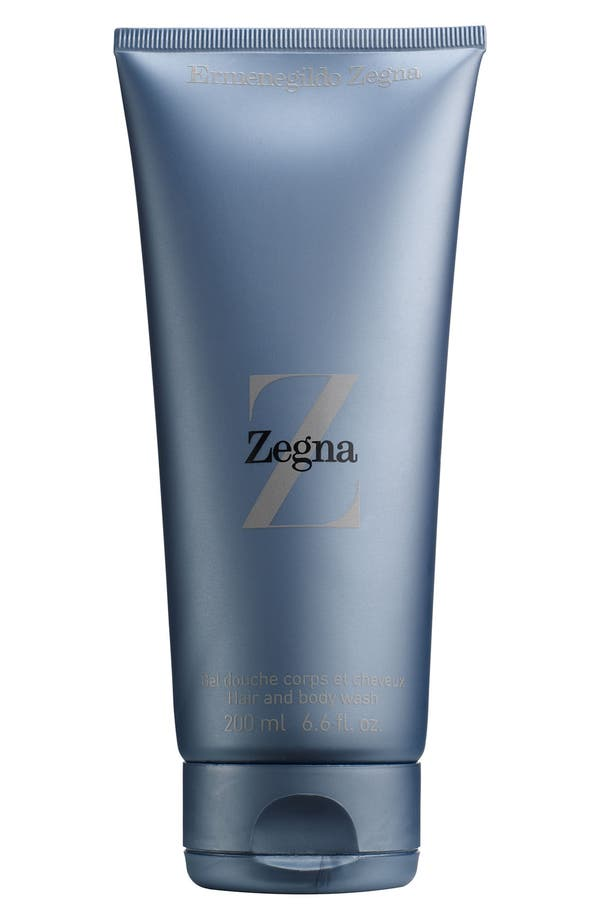 Alternate Image 1 Selected - Z Zegna Hair & Body Wash