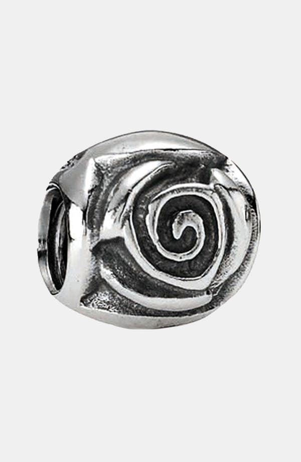 Alternate Image 1 Selected - PANDORA Rose Charm