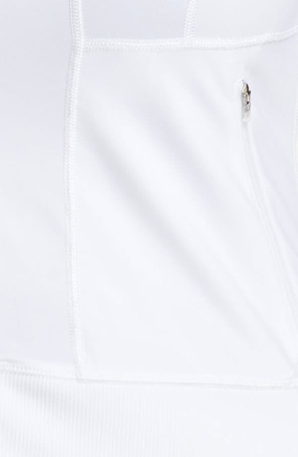 Alternate Image 3  - Zella 'No. 1 Sport' Jacket (Plus)
