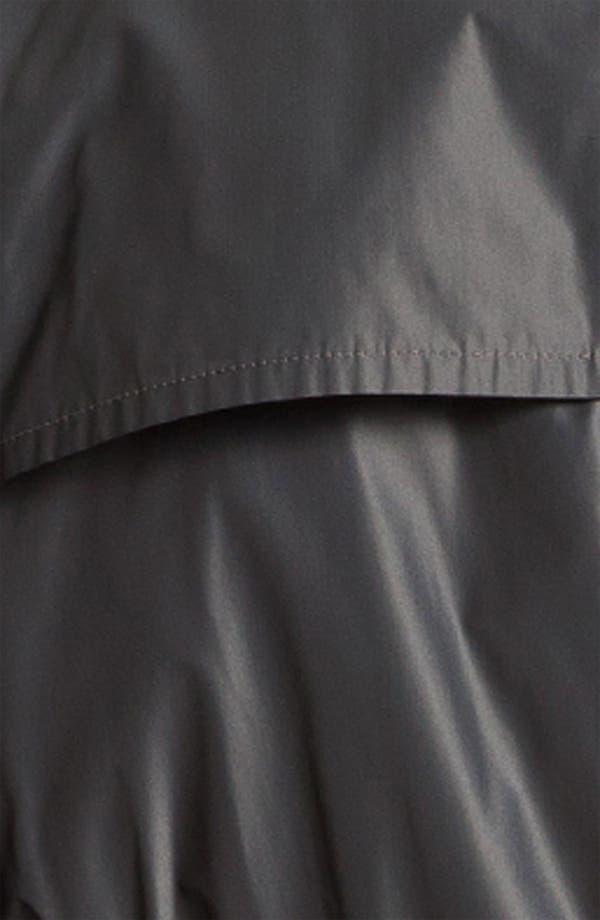 Alternate Image 3  - John Varvatos 'Splash' Raincoat