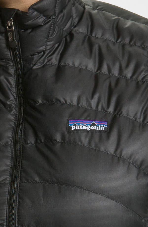 Alternate Image 3  - Patagonia 'Down Sweater' Vest