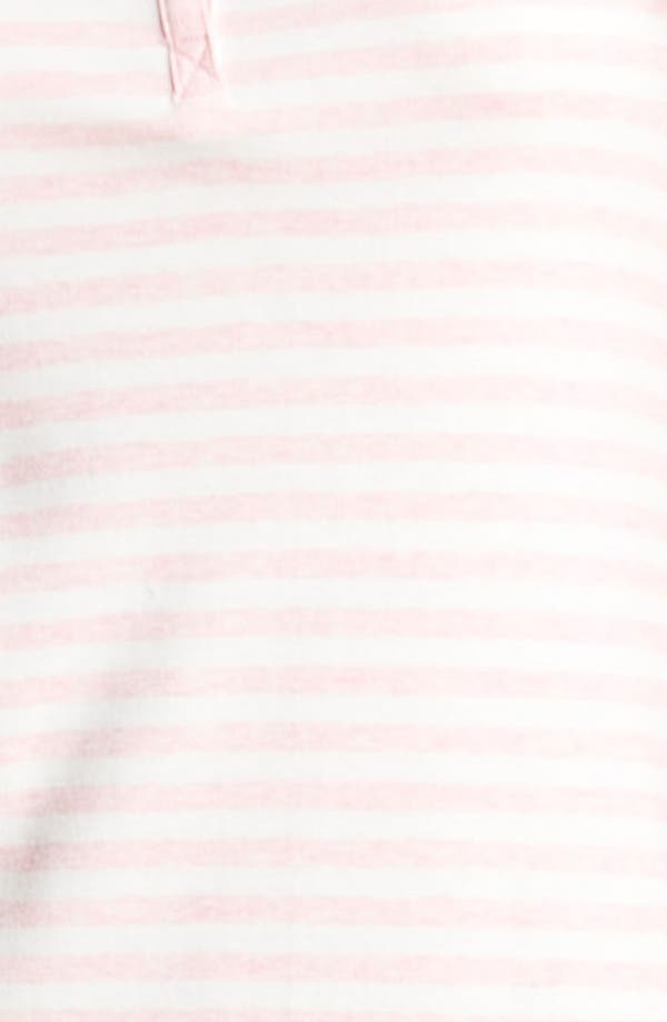 Alternate Image 3  - Carole Hochman Designs 'Gardenside' Nightgown