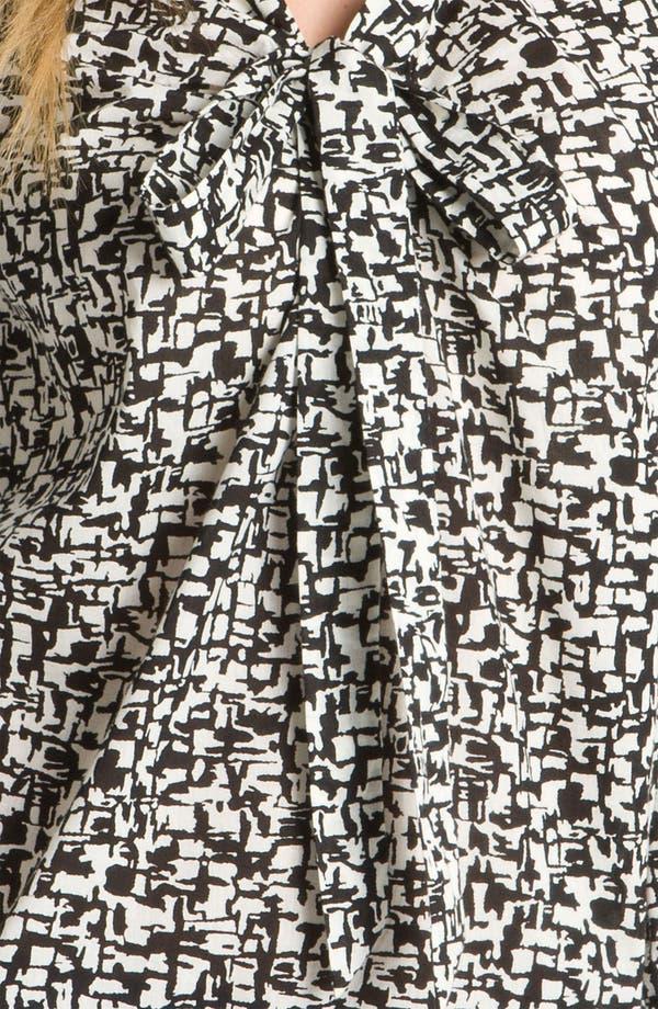 Alternate Image 5  - kate spade new york 'reade' blouse