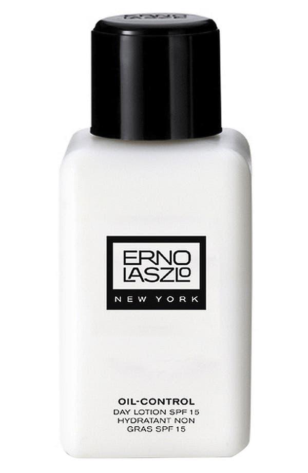 Main Image - Erno Laszlo Oil Control Day Lotion SPF 15