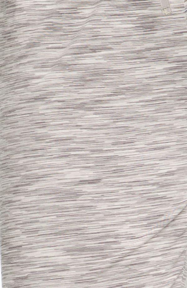 Alternate Image 3  - Hue Space Dye Pajama Pants (Plus)