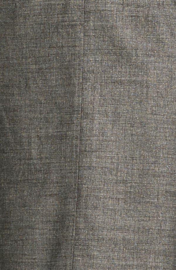 Alternate Image 3  - BOSS Black 'Dillu' V-Neck Sheath Dress