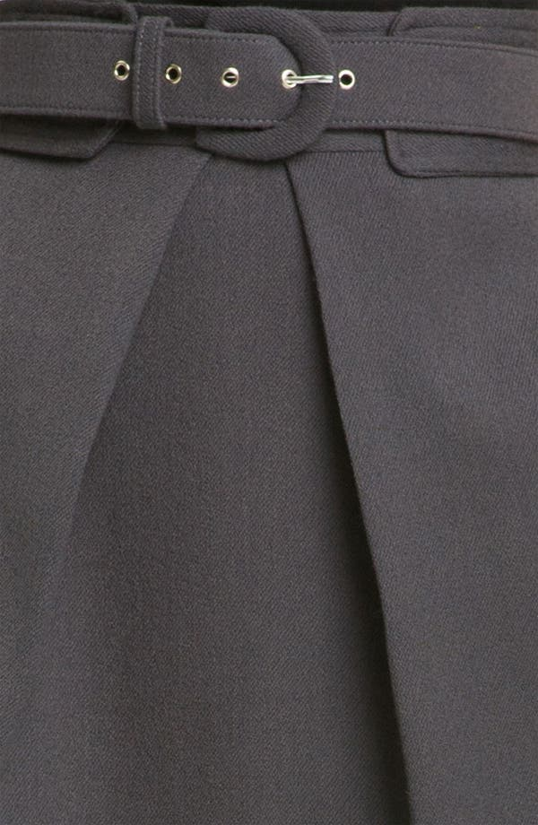 Alternate Image 3  - Milly 'Aude' Wool Skirt