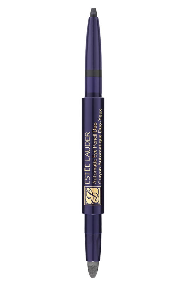 Main Image - Estée Lauder Automatic Eye Pencil Duo